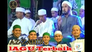 Gambar cover TOP Lagu Sholawat Terbaik Az-zahir | MP3 Full Album