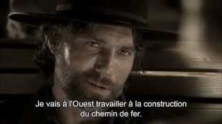Hell On Wheels - Bande-annonce S1 (VOST - iTunes)