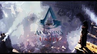 Let´s Play - Assassins Creed Unity - Sequenz 12 - Erinnerung 1 - Das höchste Wesen - PS 4