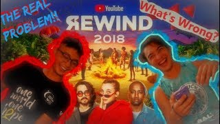 What's Up With Youtube Rewind?!? | *SPOILERS*