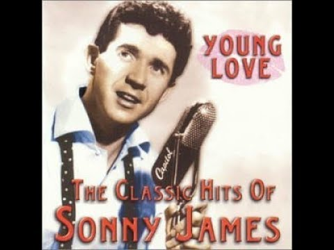 "Sonny James  ""Young Love"""