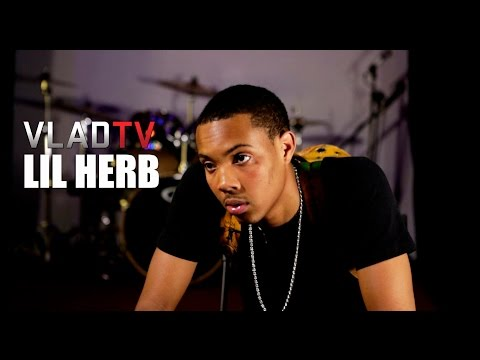 Lil Herb: I Don't Know Why I Didn't Make...