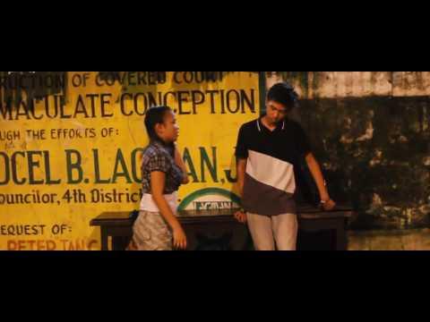 KAWATAN (A Short Film) | 2016