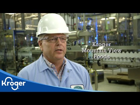 Mountain View Foods | VIDEO | Kroger