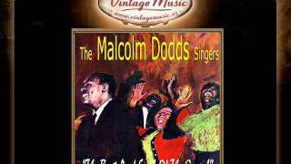 The Malcolm Dodds -- Just a Closer Walk with Thee