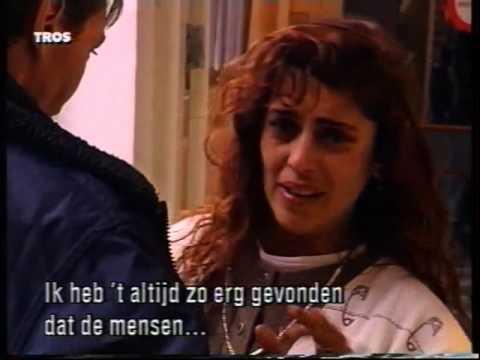 De Amsterdamse politie toen   1994   Bureau Balistraat aflevering 4