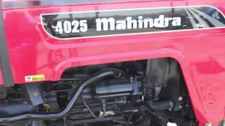 Medina Tractor Sales