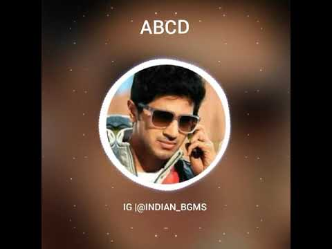 ABCD BGM | Dulquer Salmaan | King of BGM