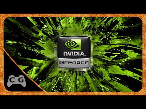Como Configurar o Painel da Nvidia / GeForce Experience / ShadowPlay / DSR Nvidia