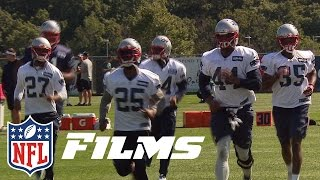 2014 Patriots: The Unlikely Heroes of the Super Bowl XLIX Champions | NFL Films Presents