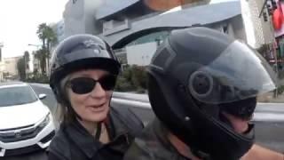 Harley on Las Vegas blv