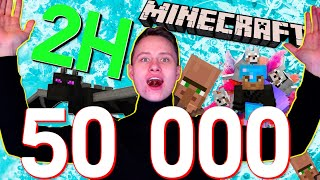 PARAS MINECRAFT-Video IKINÄ! (50 000 SPECIAL)