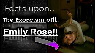 Exorcism of Anneliese Michel |The Exorcism of Emily Rose  Case discusssed  By IPS researchers- Hindi