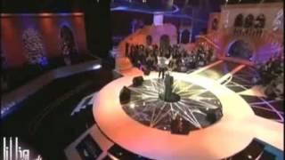 مشاكسة الشعر للغناء: فاطمة بوهراكة / محمد عبده