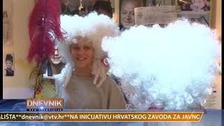 Vtv dnevnik 8. listopada 2018.