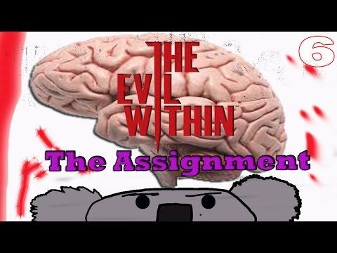 The Evil Within [DLC:ASS]: A Verdade Sobre O Joseph #6