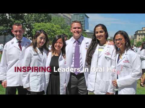 Harvard School of Dental Medicine Overview