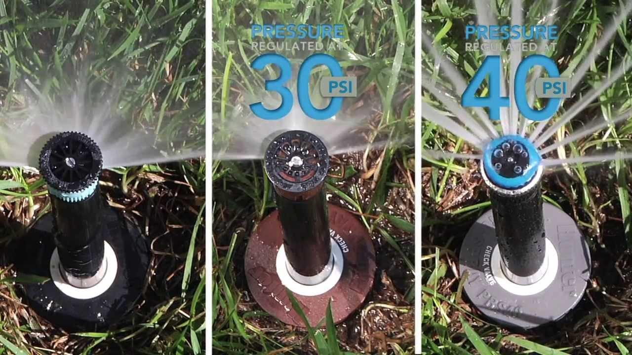 Pro Spray Product Comparison Testing Burst Surge Flush And Cap Leak Youtube