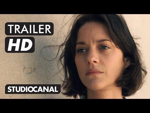 DIE FRAU IM MOND - ERINNERUNG AN DIE LIEBE | Trailer | Deutsch | Ab 2. März 2017 im Kino!