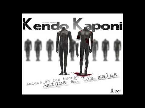 kendo-kaponi---amigos-en-las-buenas,-amigos-en-las-malas