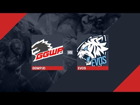 ESL Indonesia Championship - AOV: Matchday #14 (AURA Vs THE PRIME; GGWP ID Vs EVOS)
