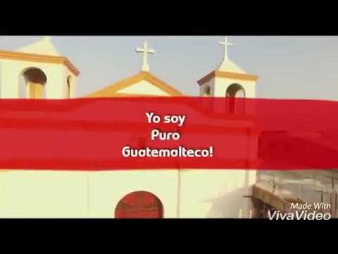 Soy Puro Guatemalteco-Cantar De Los Cantares