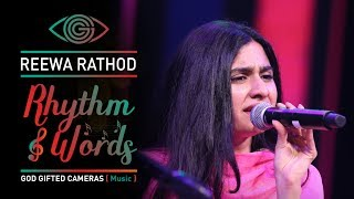 | Bahon Ke Darmiyan | | Reewa Rathod | | Rhythm & Words | | God Gifted Cameras |