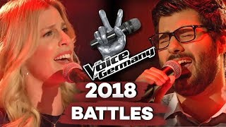 The Chainsmokers & Coldplay - Something Just Like This (Coby Grant vs. Cem Kücük) | TVOG | Battle