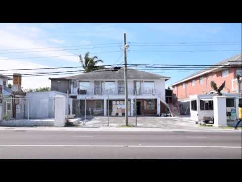 Prince Charles Commercial Building | Bahamas Real Estate