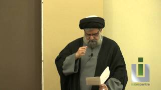 Malaysia's Systemic Persecution; Learning through the Ahlul Bayt - Maulana Syed Muhammad Rizvi