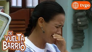 De vuelta al barrio - 09/04/2019 - Cap 360 - 3/5 - Gran estreno