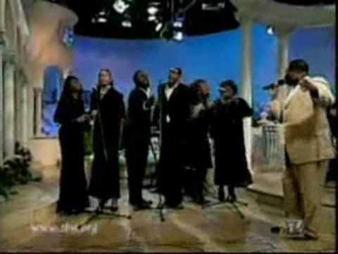 Hezekiah Walker & Love Fellowship Choir- Faithful Is Our God