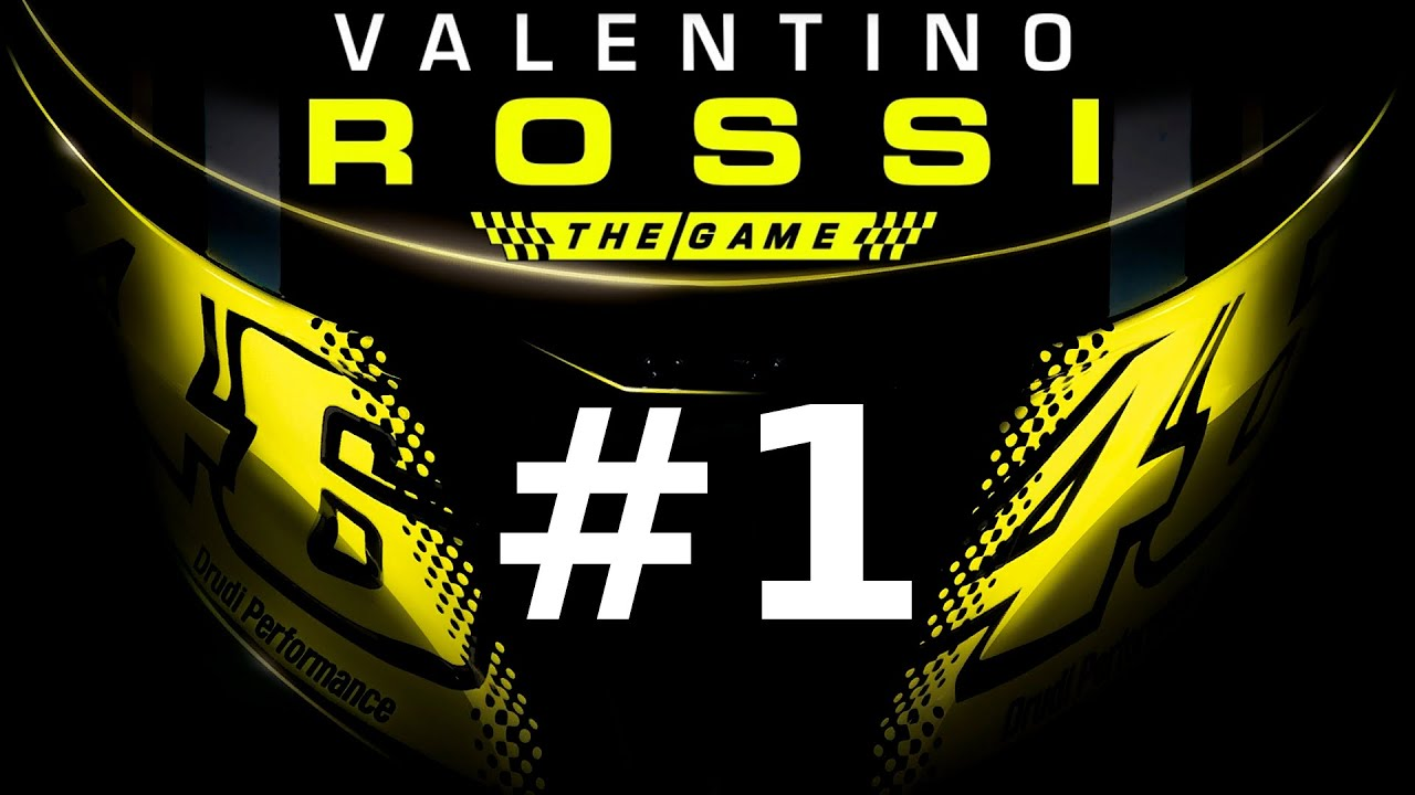 Valentino Rossi The Game Gameplay German PS4 Part 1 – #46 – Lets Play MotoGP 16 Deutsch Karriere ...