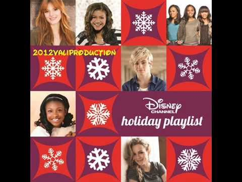 Caroline Sunshine - All I Want For Christmas Is You