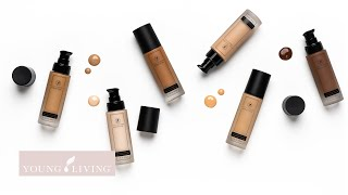 Savvy Minerals Liquid Foundation | Savvy Minerals by Young Living®