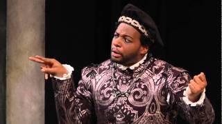 Rosencrantz And Guildenstern Are Dead  Scene 2   Video By Will Sanderson