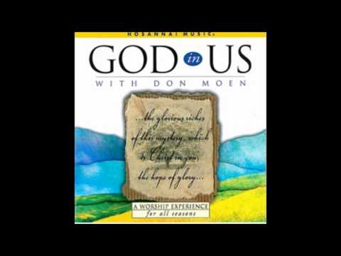 More Than This World - Don Moen