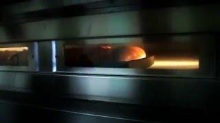 Подовая печь для выпечки хлебобулочных изделий. Пекарня. Цех. Хлебозавод.(, 2015-11-30T17:11:39.000Z)