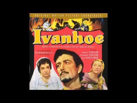 Ivanhoe   Soundtrack Suite (Miklós Rózsa)