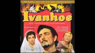 Ivanhoe | Soundtrack Suite (Miklós Rózsa)