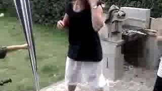 tecktonik de fabienne