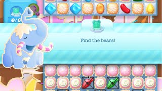 Candy Crush Soda Saga Level 74 walkthrough