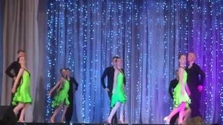 танец Самба/Samba