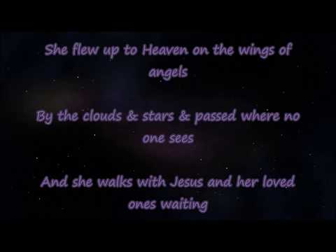 Sissy's Song - Alan Jackson (Lyrics)
