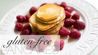 Gluten-free Dairy-free Delicious Millet Pancakes Recipe