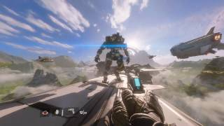 Titanfall 2 All Executions & Terminations Updated (Glitch in the frontier)