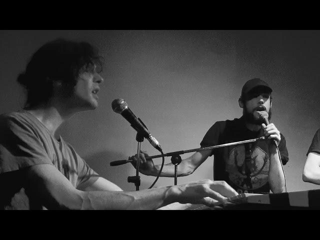 CHROMB! - Le fleuve Brison - live @ Blah Blah, Torino  18/02/2020
