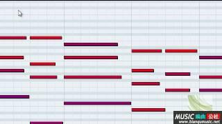 编曲教程(流行和声)第十课:欧美范儿十足的和声进行