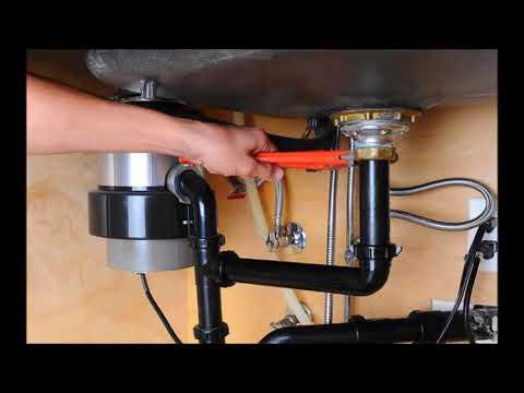 Garbage Disposal Repair and Replacement Service in Las Vegas NV | McCarran Handyman Services