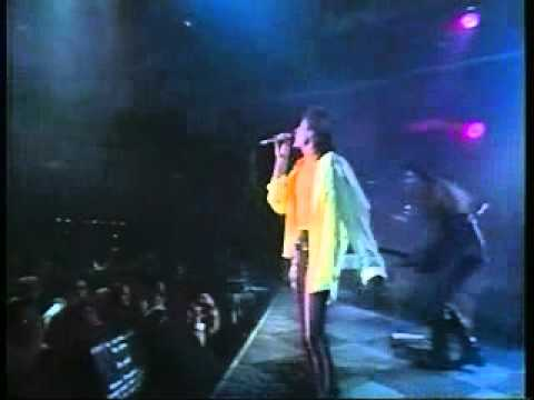 Mick Jagger - Rip This Joint - Live 1993